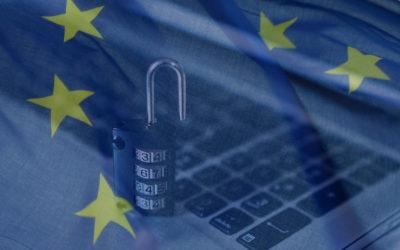 Hvordan beviser jeg, at jeg krypterer mine e-mails og lever op til persondataforordningen (GDPR)?